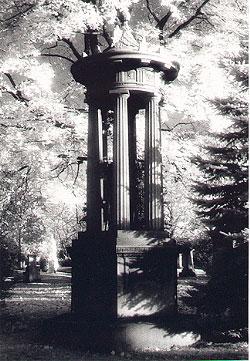 Mount Pleasant monument