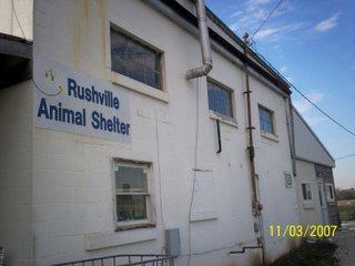 Rushville Shelter