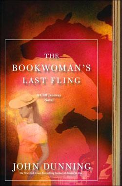 The Bookwoman's Last Fling