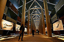 Nomadic Museum
