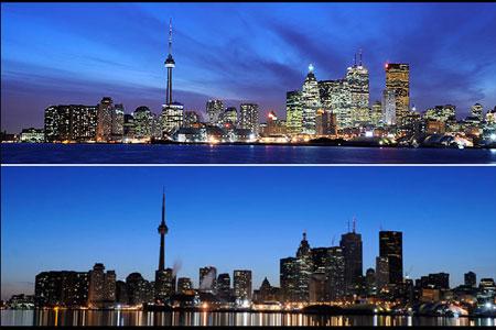 Earth Hour Toronto