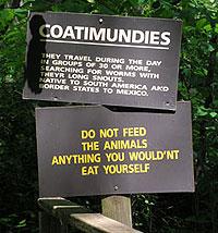 Roadside Zoo