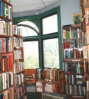 Stephen Temple Bookstore