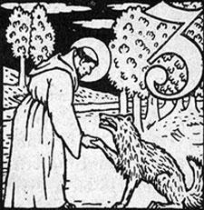 Wolf of Gubbio
