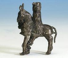 Medieval Knight, London Museum