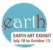 Earth Art logo