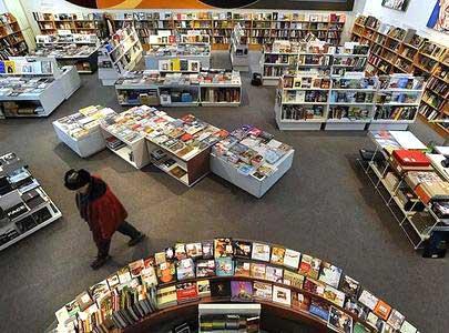 Mirvish Books