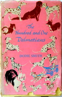 101 Dalmatians First Edition Dodie Smith