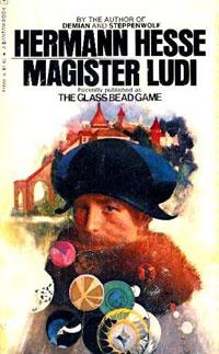 Magister Ludi